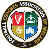 Football Coaches Assocation of Ireland logo